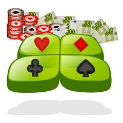 fortuna al gioco