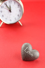 Time is Short for Love