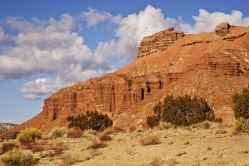 Wall Mural - Central Utah State