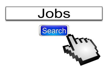 Internet search jobs