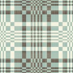 geometric retro seamless pattern