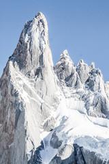 Landscape in Los Glaciares National Park,Patagonia,Argentina