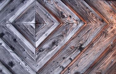 alte Holztür - old wooden door