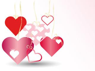 Be my heart...