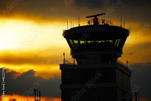 amarillo air traffic control - HD 1350×813