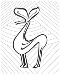 keramik-pferd.eps