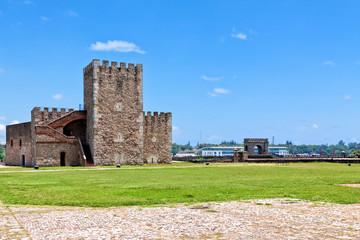 Festung Ozama, Santo Domingo