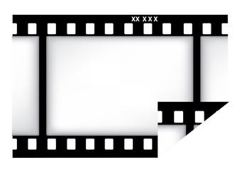 vector film background