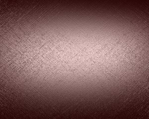 Textured red background.