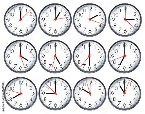 quotuhrzeitenquot stockfotos und lizenzfreie bilder auf fotolia