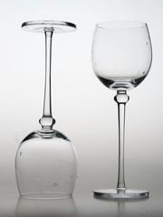 Glasses - kieliszki
