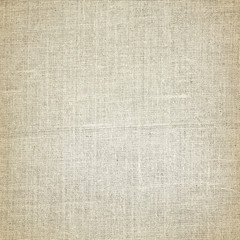 old canvas texture background and horizontal lines pattern