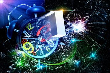 Time bomb 3D