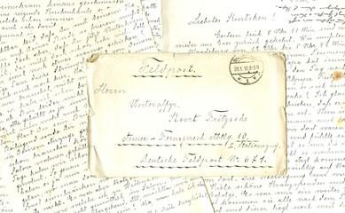 Feldpostbrief 2