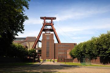 Zeche zollern Zollverein - Essen