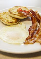 One Egg Breakfast