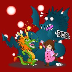 Happy Chinese New Year 2013