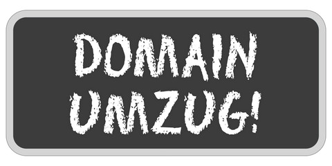 TF-Sticker eckig oc DOMAIN-UMZUG!