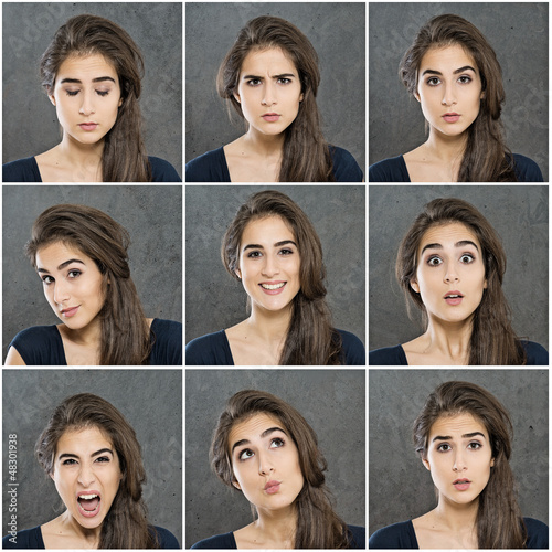 vocalics and emotional expression Vocalics or paralanguage, is the study of the communicative aspects of the voice chapter 2: physical appearance i importance of appearance first messages.