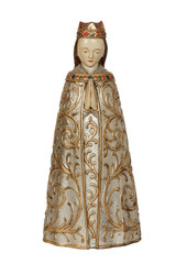 Statuetka Matki Boskiej