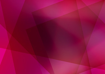 Pink abstract vector backgrounds