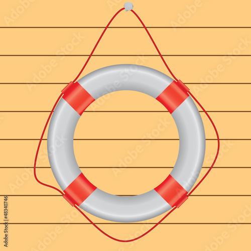 20fe782f1666 Welcome aboard lifebuoy