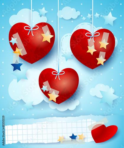 brynlee photo valentine's cards  72136