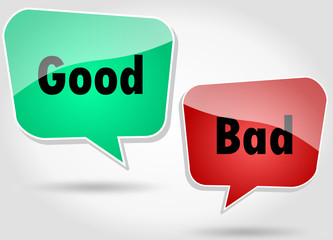 Good / Bad