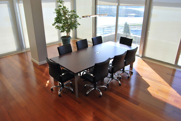 Meeting table