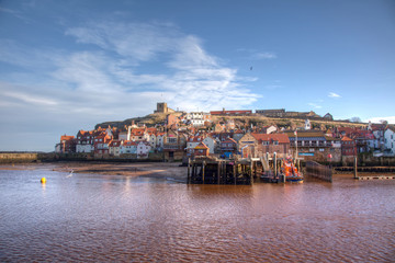 Wall Mural - Whitby