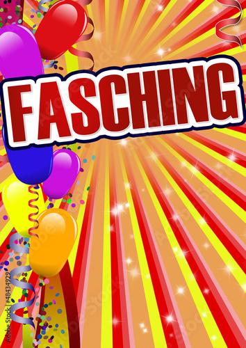 Karneval Faschingsposter Stockfotos Und Lizenzfreie Bilder Auf