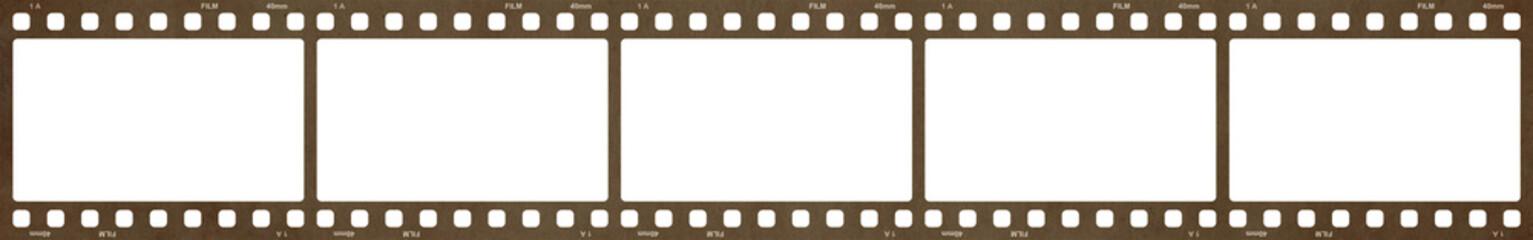 Filmstreifen 5x old