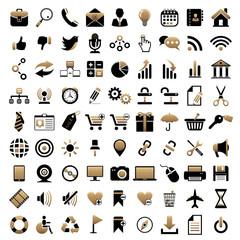 81 icons