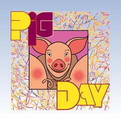 день свиньи