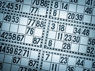 Lotto Background