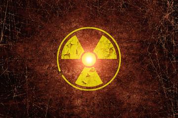 Radiation sing