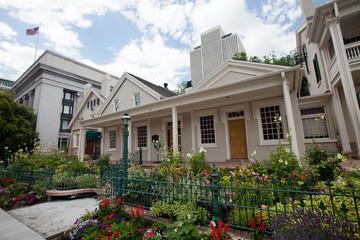 Behieve House Salt Lake City