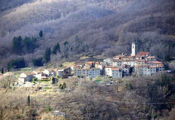 Stiappa, Tuscany, Italy