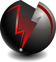 connection button