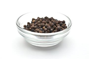 黒胡椒 ガラス容器