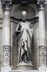 Saint Gregory, Church of the Holy Trinity, Paris