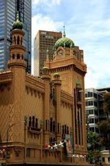 Bâtiment de Melbourne