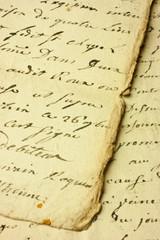 Pagine di Manoscritto