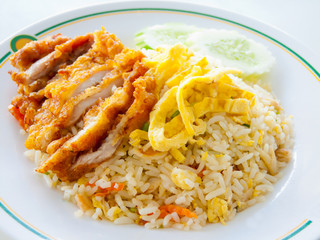 fried Rice Thailand Style.No.2