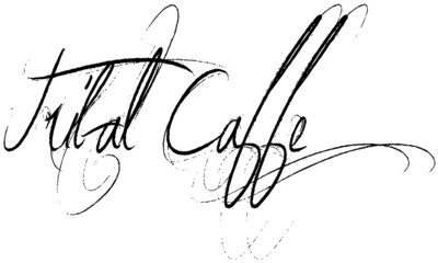 Tribal caffe