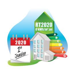 Immeuble RT2020