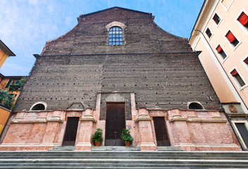Aula Magna - Ex Chiesa di Santa Lucia, Bologna,