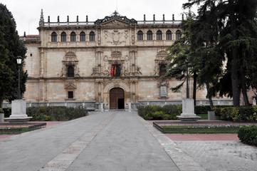 alcal de henares cougar women Alcalá de henares är en stad i regionen madrid cirka 30 kilometer öster om  madrid, och har ungefär 200 000 invånare dess historiska centrum har upptagits  på.