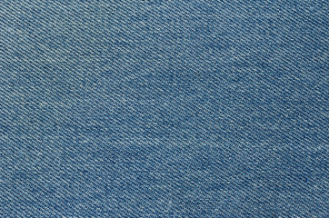 textured blue jeans