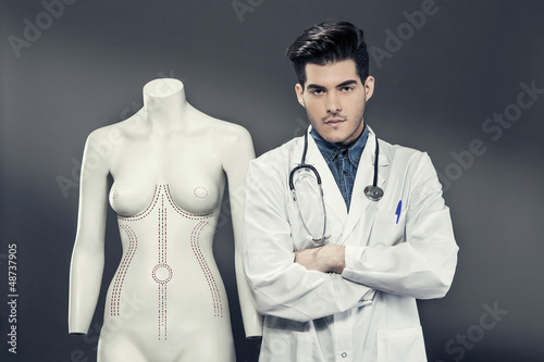 Фото интимной пластической хирургии